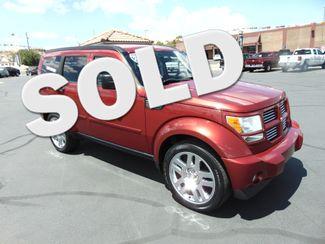 2011 Dodge Nitro Heat   Kingman, Arizona   66 Auto Sales in Kingman Arizona