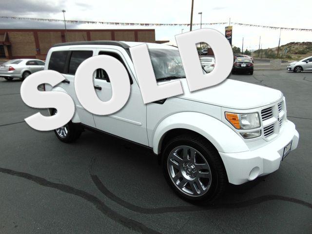 2011 Dodge Nitro Heat | Kingman, Arizona | 66 Auto Sales in Kingman Arizona