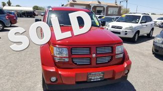 2011 Dodge Nitro Heat Las Vegas, Nevada