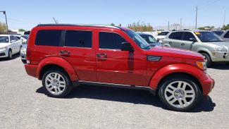 2011 Dodge Nitro Heat Las Vegas, Nevada 2