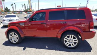 2011 Dodge Nitro Heat Las Vegas, Nevada 5