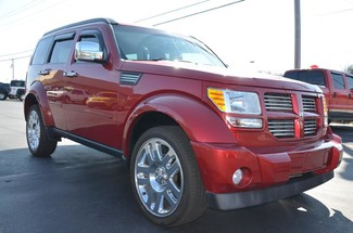 2011 Dodge Nitro in Maryville, TN