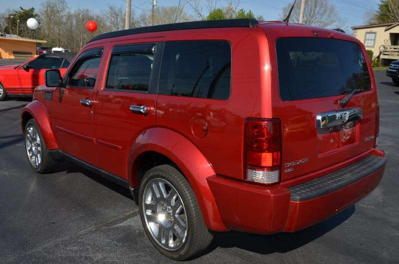 2011 Dodge Nitro Heat  in Maryville, TN