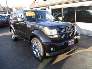 2011 Dodge Nitro Heat Milwaukee, Wisconsin