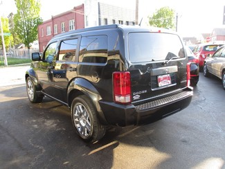 2011 Dodge Nitro Heat Milwaukee, Wisconsin 5