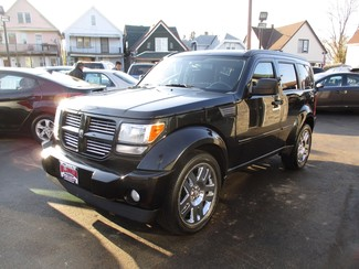 2011 Dodge Nitro Heat Milwaukee, Wisconsin 2