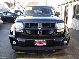 2011 Dodge Nitro Heat Milwaukee, Wisconsin 1