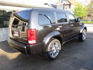 2011 Dodge Nitro Heat Milwaukee, Wisconsin 3