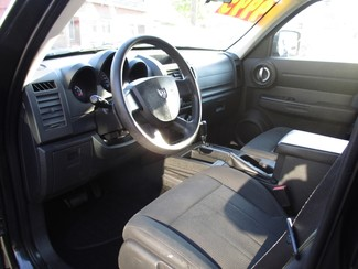 2011 Dodge Nitro Heat Milwaukee, Wisconsin 6