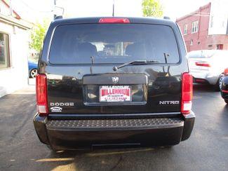 2011 Dodge Nitro Heat  city Wisconsin  Millennium Motor Sales  in , Wisconsin