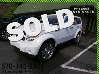 2011 Dodge Nitro in Pine Grove PA