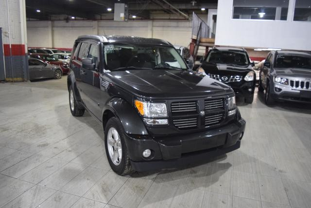 2011 Dodge Nitro SXT Richmond Hill, New York 1