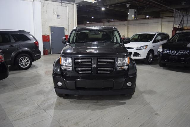 2011 Dodge Nitro SXT Richmond Hill, New York 2