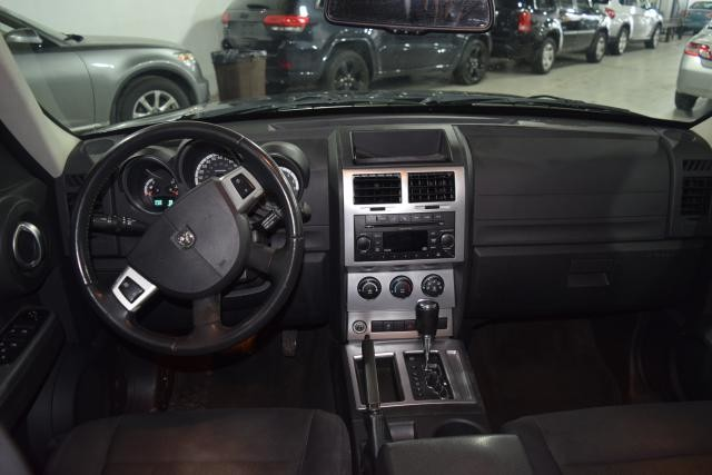 2011 Dodge Nitro SXT Richmond Hill, New York 6
