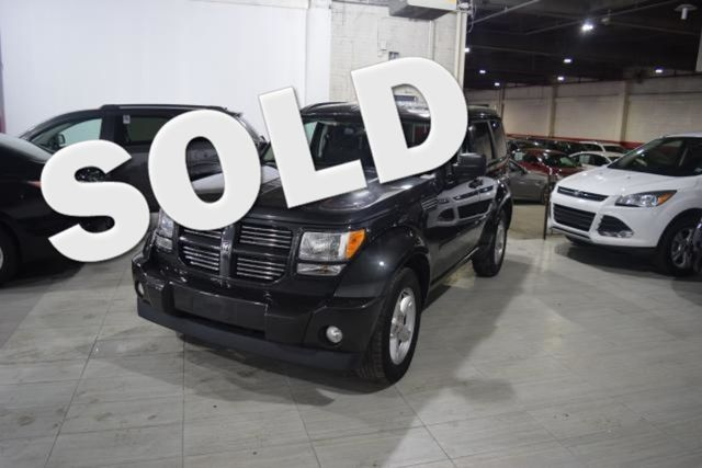 2011 Dodge Nitro SXT Richmond Hill, New York 0