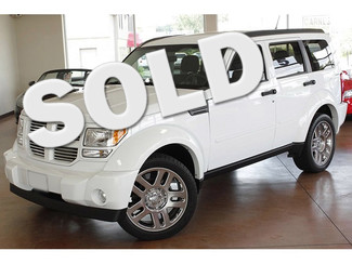 2011 Dodge Nitro Heat Virginia Beach , Virginia