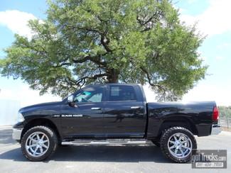 2011 Dodge Ram 1500 Crew Cab Laramie 5.7L Hemi V8 4X4 in San Antonio Texas