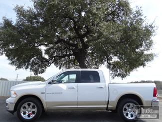 2011 Dodge Ram 1500 in San Antonio Texas