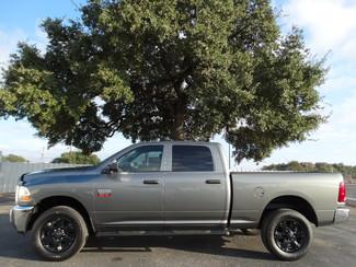 2011 Dodge Ram 2500 in San Antonio Texas