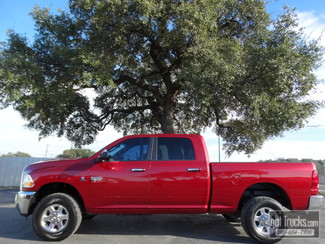2011 Dodge Ram 2500 Crew Cab SLT 6.7L Cummins Turbo Diesel 4X4 in San Antonio Texas