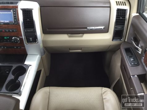2011 Dodge Ram 2500 Mega Cab Laramie 6.7L Cummins Turbo Diesel 4X4 | American Auto Brokers San Antonio, TX in San Antonio, Texas