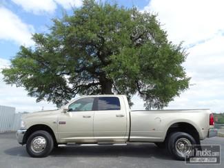 2011 Dodge Ram 3500 DRW Crew Cab Lone Star 6.7L 4X4 in San Antonio Texas
