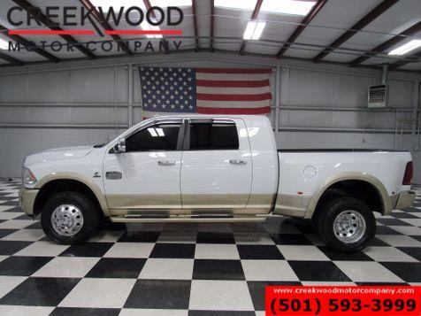 2011 Dodge Ram 3500 Laramie Longhorn 4x4 Diesel Mega Dually Nav Roof in Searcy, AR