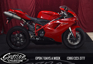 2011 Ducati 848 EVO -[ 2 ]