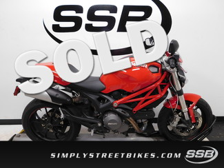 2011 Ducati Monster 796  in Eden Prairie