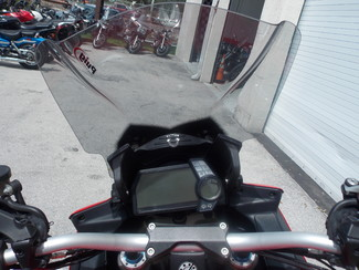 2011 Ducati Multistrada 1200 ABS Dania Beach, Florida 14