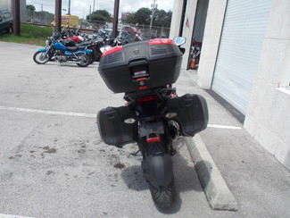2011 Ducati Multistrada 1200 ABS Dania Beach, Florida 17