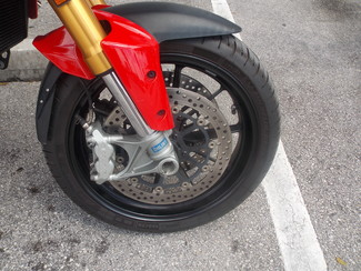 2011 Ducati Multistrada 1200 ABS Dania Beach, Florida 2