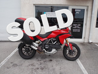 2011 Ducati Multistrada 1200ABS Dania Beach, Florida