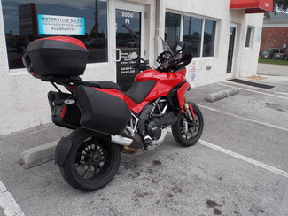 2011 Ducati Multistrada 1200ABS Dania Beach, Florida 5