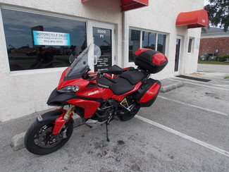 2011 Ducati Multistrada 1200ABS Dania Beach, Florida 7
