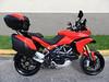 2011 Ducati MULTISTRADA 1200 ABS TOURING MULTISTRADA 1200 Hollywood, Florida