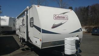 2011 Dutchmen Coleman 315BHSL Fredericksburg, VA
