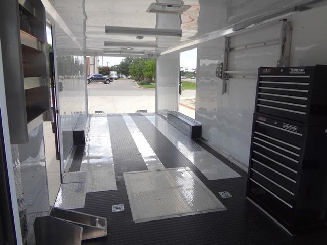 2011 Enclosed Car Carrier  VN Austin , Texas 16