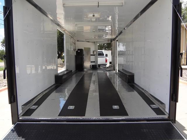 2011 Enclosed Car Carrier  VN Austin , Texas 11