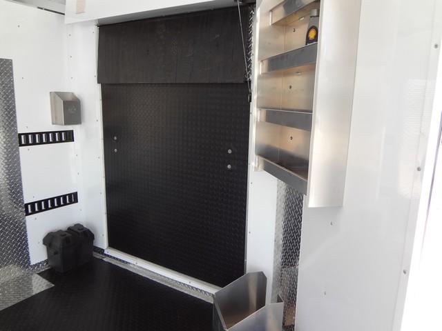 2011 Enclosed Car Carrier  VN Austin , Texas 15