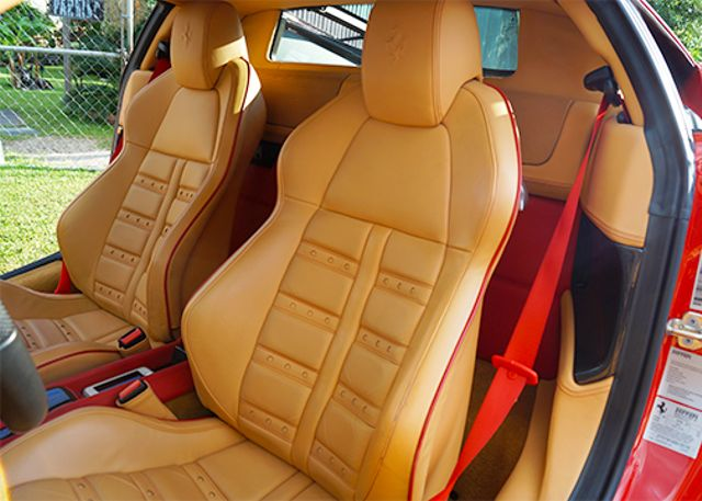 2011 Ferrari 458 Italia Houston, Texas 13