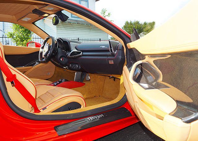 2011 Ferrari 458 Italia Houston, Texas 8