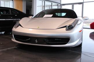 2011 Ferrari 458 Italia in Grayslake,, IL