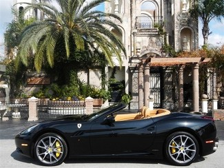 2011 Ferrari California  in  Texas