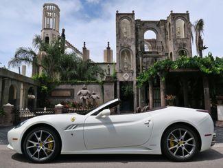2011 Ferrari California in Houston Texas