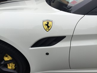 2011 Ferrari California New Rochelle, New York 6