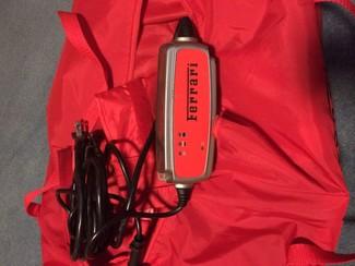 2011 Ferrari California New Rochelle, New York 31