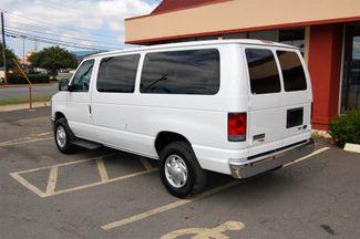 2011 Ford 12 Pass. XLT Charlotte, North Carolina 3