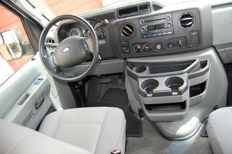 2011 Ford 12 Pass. XLT Charlotte, North Carolina 14