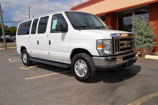 2011 Ford 12 Pass. XLT Charlotte, North Carolina 1